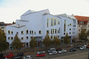 Anthroposophisches Zentrum